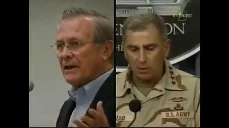 Ирак Вторая Чечня Американцы о войне,2004 Битва за Эль Фаллуджу 18)