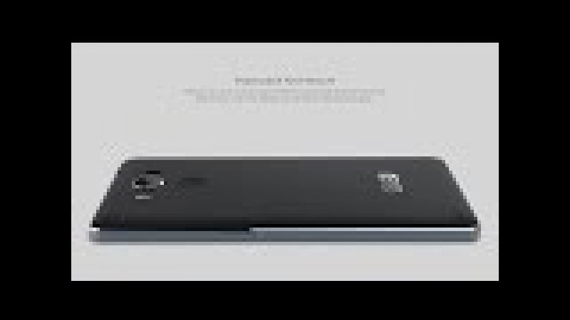 Elephone P9000 4G Phablet - BLACK $253.05