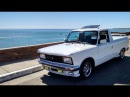 FIAT 125 Multicarga Копейка грузовик Фиат 125 Пикап 4K UHD Аргентина