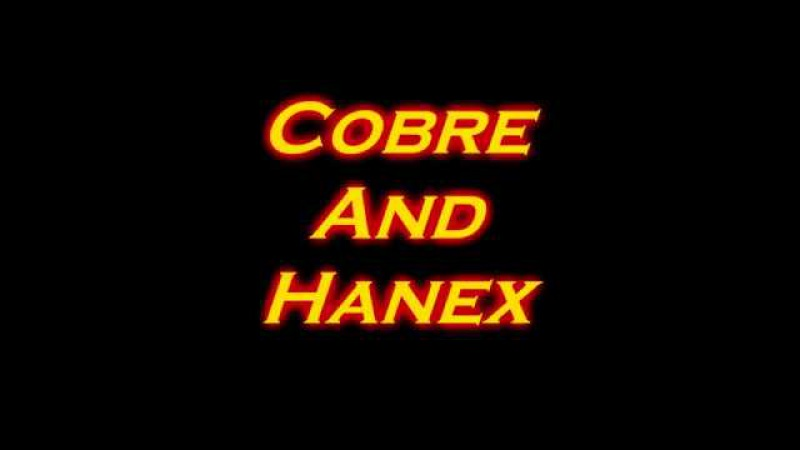 Cobre and Hanex (Arena movie)