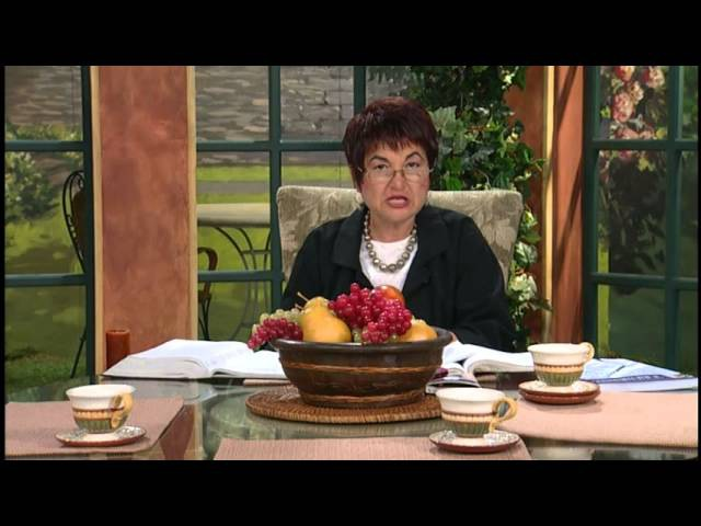 Брак без сожаления, урок 12. Семья и дом