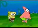 Спанч Боб и Патрик каждый день · coub коуб