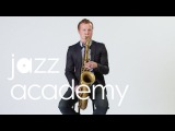 How to Warm Up on the Saxophone Scale Patterns
