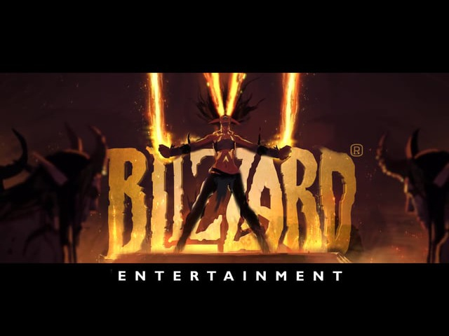 New reality | Trailer Games Blizzard Entertainment