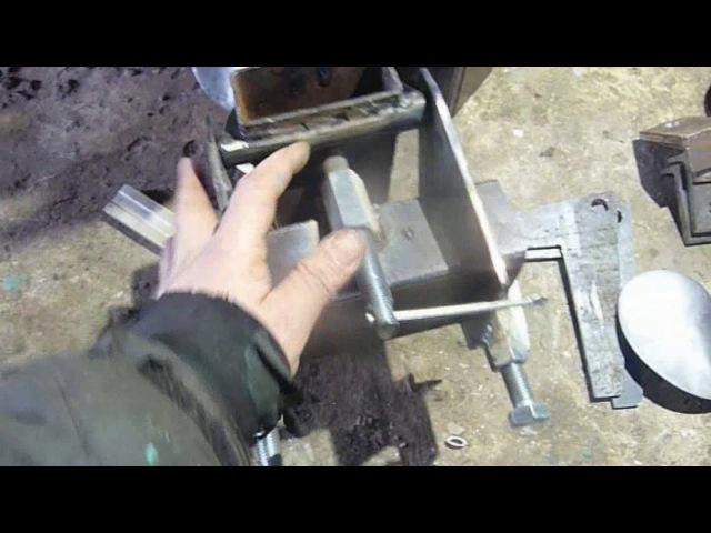 Мотор болотоход своими руками