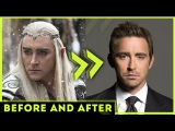 The Hobbit - Before And After 2016