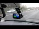 IBOX Combo F5 проезд камеры скорости