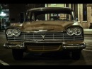 CHRISTINE RETURNS ? 1958 Plymouth Is Alive !