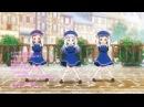 Gochuumon wa Usagi Desuka Dance dance