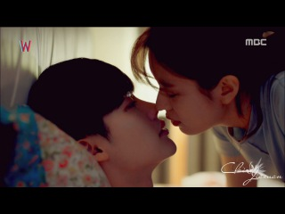 In the Illusion -- W- Two Worlds 더블유 MV| Kang ChulOh Yeon-Joo