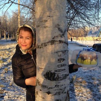 Маришка Зайцева