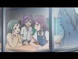 [OP] Clione no Akari | Свет морского ангела
