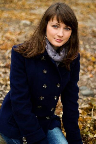 Алена Πетрова