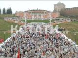 Более 100 тысяч жителей региона приняли участие в акции Бессмертный полк.