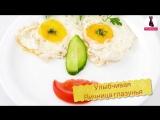 7 идей необычного завтрака для ребенка