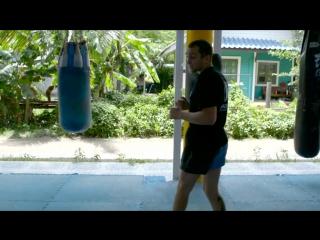 Как поставить нокаутирующий удар! Техника удара,5 основных моментов для сильного