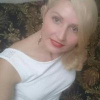 Шорена Лысенко