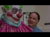 Killer Klowns  Клоуны убийцы из космоса (1988) - Шеф полиции..