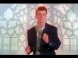 Rick Astley - Нколи Тебе Не Покину (Never Gonna Give You Up - Ukrainian Cover)