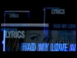 Jennifer Lopez If You Had My Love_mp4_DL@ARM