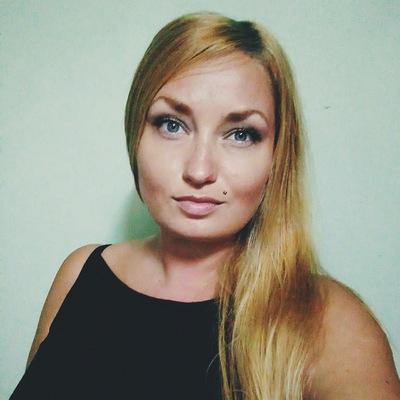 Аня Полянская