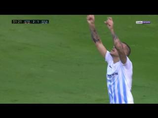 Чемпионат Испании 2016-17 / 10 лучших голов сезона HD 720p