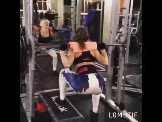 #fitnessvideo
