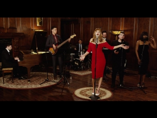 Крутой Винтажный кавер на Million Reasons - 50s Doo Wop Lady Gaga Cover ft. Aly Ryan