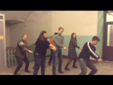 Танец - Самураев