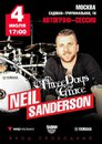 Neil Sanderson фото #3