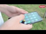 Samsung Galaxy S8 смартфонның видео анықтамасы