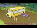 MLP:Девочки из Эквестрии-Легенда об Эверфри|Sneek Peek#3|Первый день в лагере Эверфри [Русская озвучка]