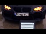 Vorsteiner BMW Phone Changeable Headlights