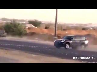 Арабы кайфуют ⛔️ Lexus LX 570 🚷