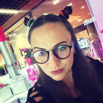 Катерина Ястреб