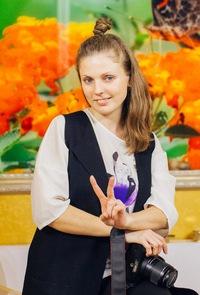 Вероника Швец