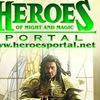 Герои меча и магии-Heroes of might and magic 1-7