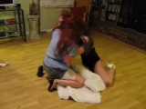 catfight - Classic Catfights in skirts and dresses - 3