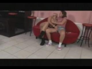 Handicap Sex LAK Lesbian(5)