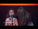 Сирийская Девочка Спела Песню и Заставила Плакать Весь мир Exclusive 2016