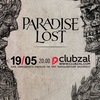 PARADISE LOST (UK) || 19.05.17 || СПб (ClubZal)