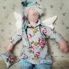 Тильды, игрушки и одежда от IriSha for kids