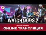 Watch Dogs 2 LG UltraWide