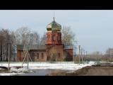 Русскую православную церковь не уничтожить, храм Пресвятой Троицы села Красный Яр