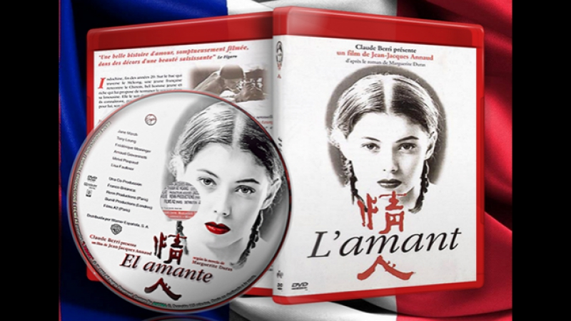 Любовник / L'amant / The Lover (1992)