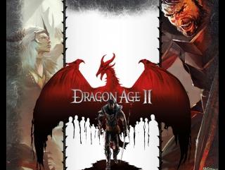 Обзор Игры -Dragon Age 2