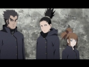 Naruto Shippuuden 491 серия русская озвучка OVERLORDS  Наруто Шиппуден - 491  Наруто 2 сезон 491