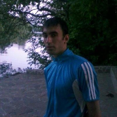Денис Асеев
