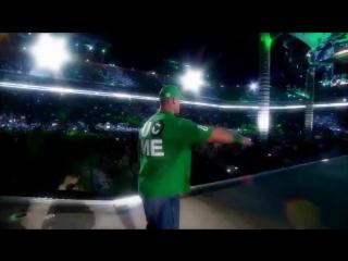John Cena - Джон Сина - Пародия Баба Зина - Grandma Zena