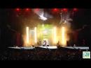 Carla's Dreams – 'Sub Pielea Mea' 'Acele' Bis 'Sub Pielea Mea' (Live la Forza ZU 2016)